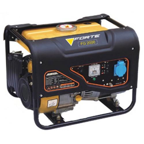 Літній розпродаж генераторів Forte, Firman, Gerrard, Werk