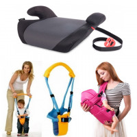 Категория Детская безопасность