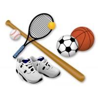 Категория Спорт і відпочинок