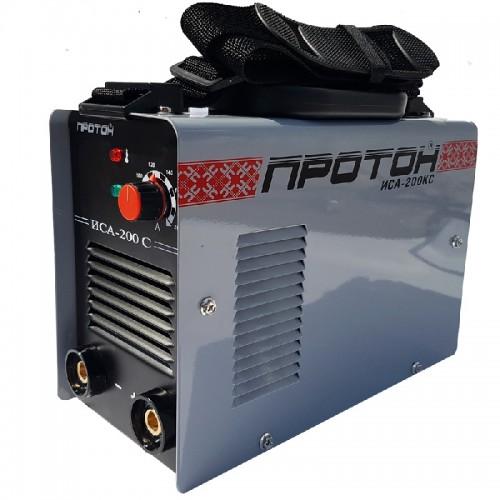 Протон ИСА-250 КС Сварочный инвертор