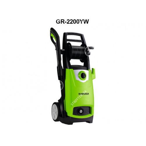 Grunhelm GR-2200 YW Мойка высокого давления