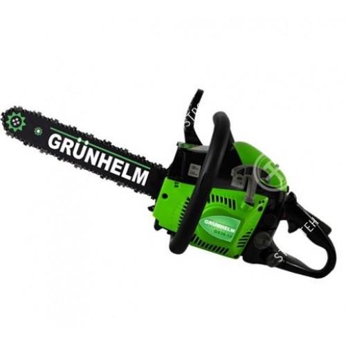 Grunhelm GS38-14 Бензопила цепная