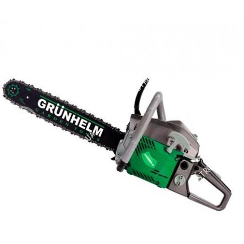 Grunhelm GS58-18M Professional Бензопила цепная