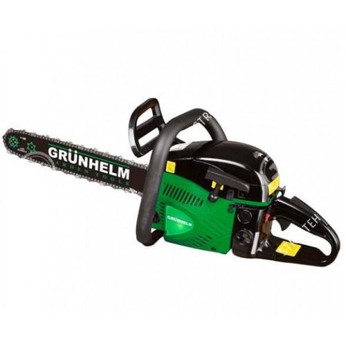 Grunhelm GS5200M Professional Бензопила цепная