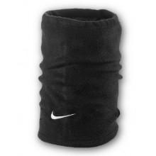 Флисовый горловик бафф Nike односторонний черный