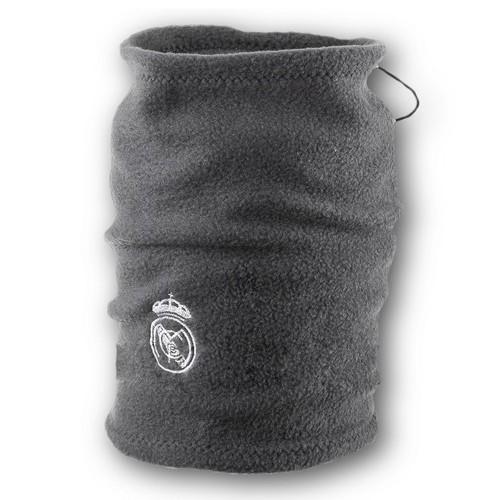 Купить Флисовый горловик бафф Реал Мадрид односторонний серый со ... 4715361f2fd