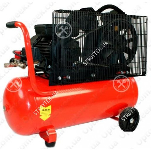 Воздушный компрессор FORTE V-0.4-51