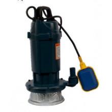 Насос ALBA QDX1.5-32-0.75 F дренажний поливальний з поплавком