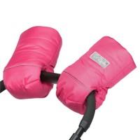 Муфта на коляску розовая ДоРечі™