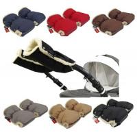 Z&D (Zdrowe Dziecko, Польша) Муфты рукавички на коляску