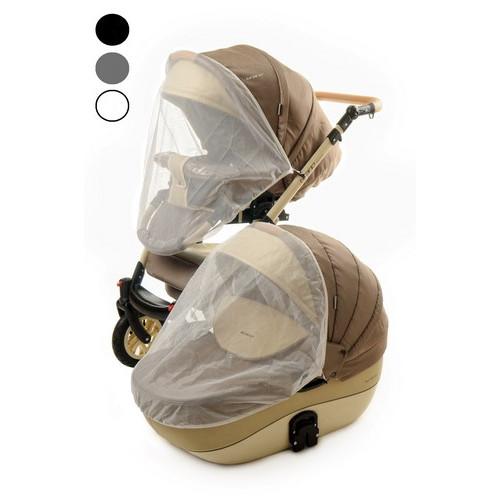 Москітна сітка на коляску середній розмір Польща