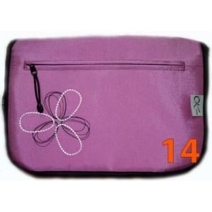 14 Сумка розовая