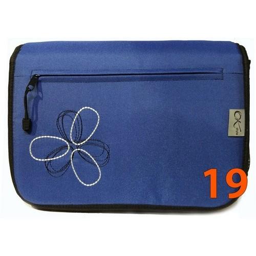 19 Сумка синяя