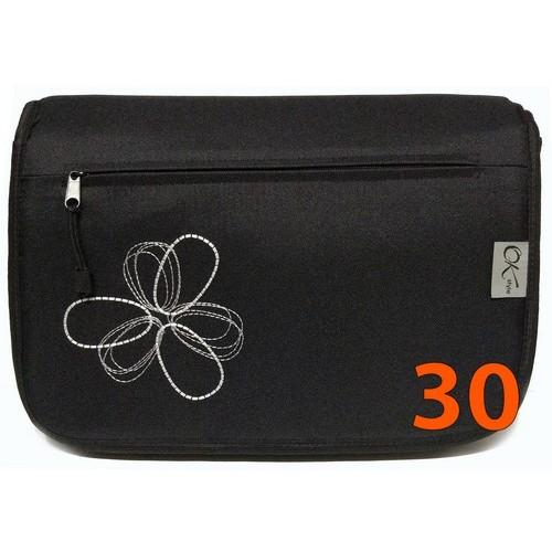 30 Сумка черная