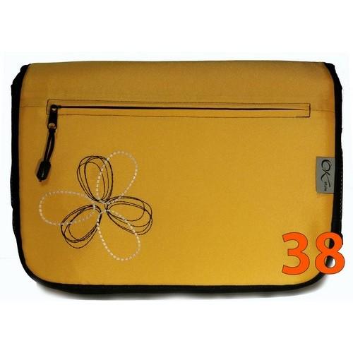 38 Сумка желтая