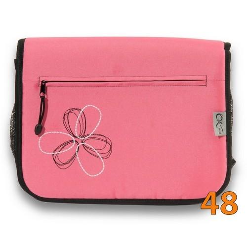 48 Сумка розовая барби