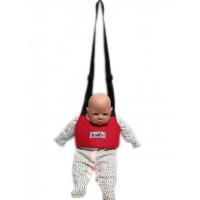 Детские вожжи OK Style красные поводок страховка учиться ходить