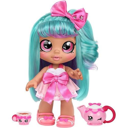 Кукла Kindi Kids Fun Time Friends - Pre-School Play Doll, Bella Bow