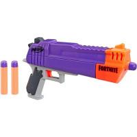 Детский пистолет Бластер NERF Fortnite HC-E Mega Dart Blaster