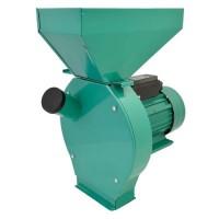 Masterkraft IZKB-2800 Кормоизмельчитель для зерна и початков кукурузы (зернодробилка)