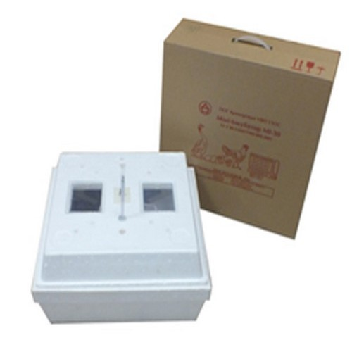 Инкубатор для яиц (внутренний терморегулятор)