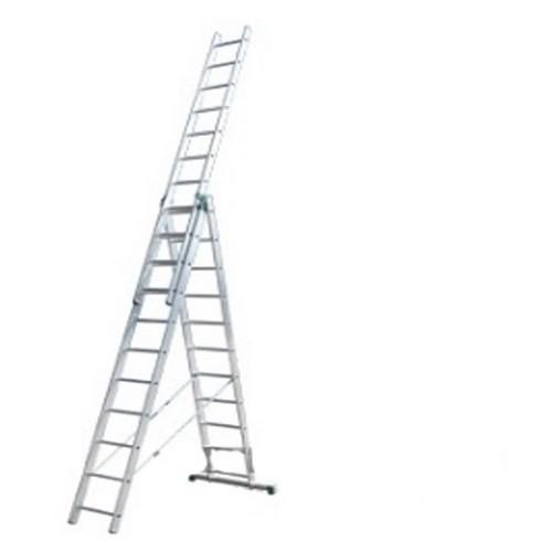 Универсальная лестница Forte СЕ3х10 (3х10)