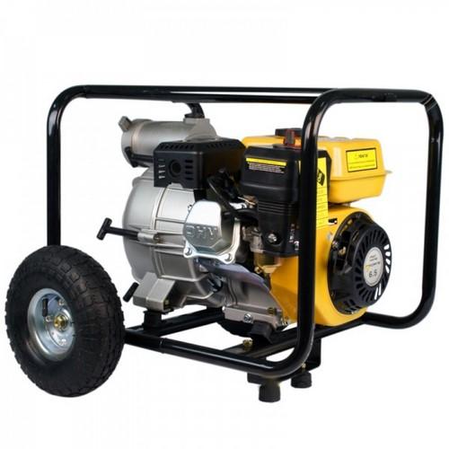 Forte FPTW30 Мотопомпа для грязной воды