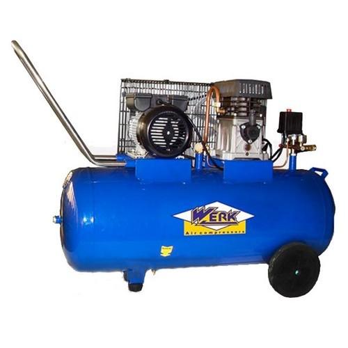 Воздушный компрессор Werk ZBM 60-100