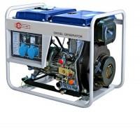 Дизельный генератор Odwerk DG 5500 E (Honda)