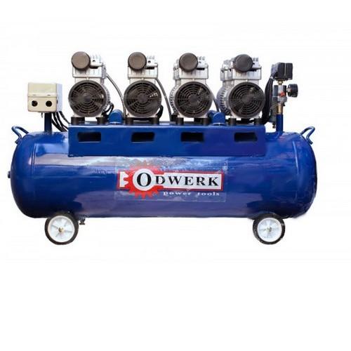 Безмасляный компрессор Odwerk TOF 750-90 L