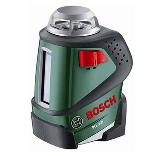 Нивелир лазерный уровень Bosch PLL 360