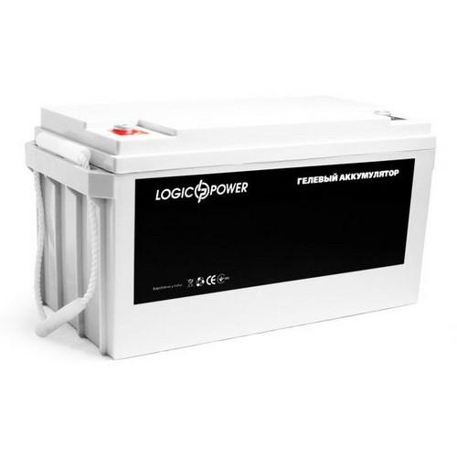 LogicPower LP-GL100 100 Ач 12 В Гелевый аккумулятор