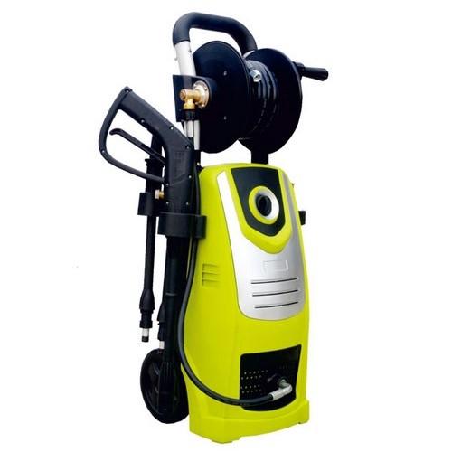 Grunhelm HPW-2200GR минимойка высокого давления