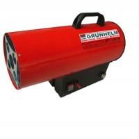 Газовый обогреватель GRUNHELM GGH-50
