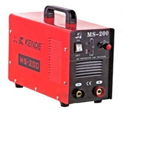 Kende MS-200 Сварочный инвертор