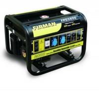 Бензиновый генератор Firman FPG 3800 (Yamaha)