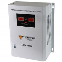 Forte ACDR-10kVA стабилизатор напряжения