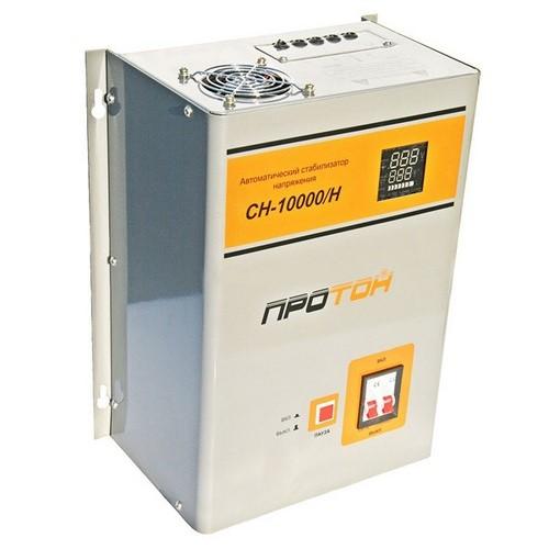 Протон СН-10000/Н стабилизатор напряжения