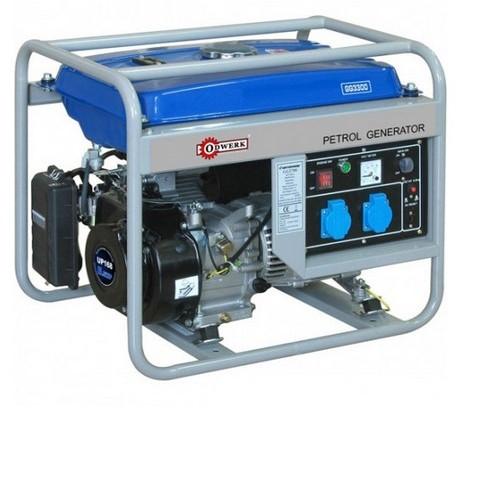 Бензиновый генератор Odwerk GG3300 (Honda)