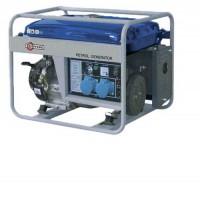 Бензиновый генератор Odwerk GG4500E (Honda)
