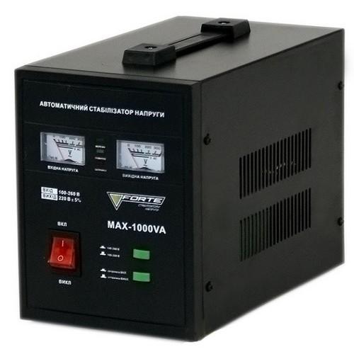 Forte MAX-1000 стабилизатор напряжения