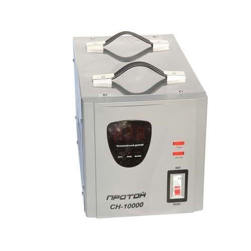Релейный стабилизатор напряжения Протон СН-10000