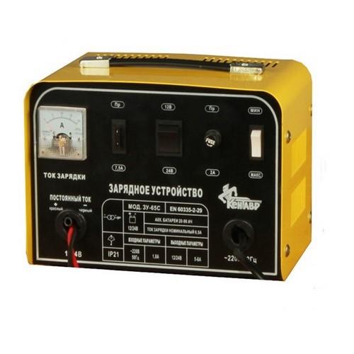 Зарядное устройство для аккумуляторов Кентавр ЗУ-65С