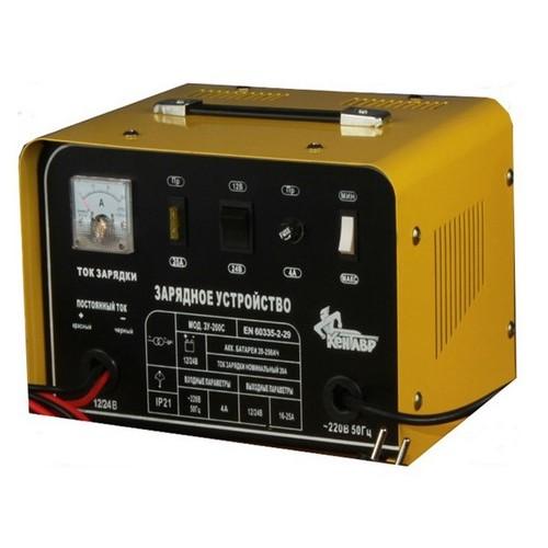 Зарядное устройство для аккумуляторов Кентавр ЗУ-200С