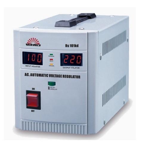 Vitals RS 101KD стабилизатор напряжения