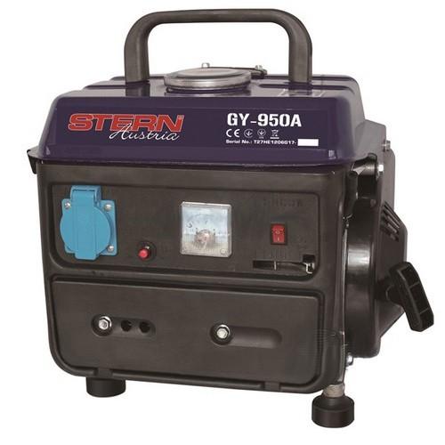 Бензогенератор Stern GY-950A