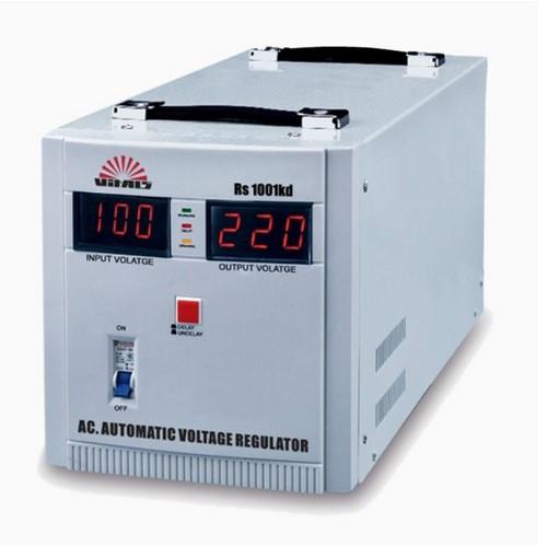 Vitals RS 1001KD стабилизатор напряжения