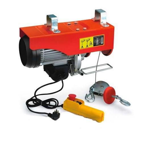 Тельфер электрическая лебедка Forte FPA-250