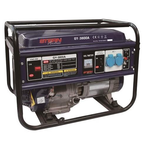 Бензиновый генератор Stern GY-3800A
