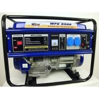 Электрогенератор Werk WPG6500